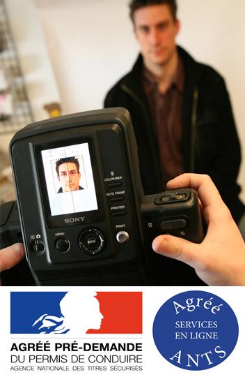 photo d u0026 39 identit u00e9 passeport cv permis de conduire carte